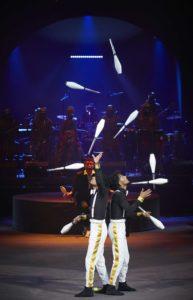 CirkAfrica 3 au Cirque Phenix